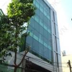 Vlook - Văn phòng cho thuê quận Tân Bình - PBS Building