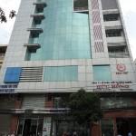 Vlook.vn - Văn phòng cho thuê quận Tân Bình - HHM Building