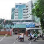 Cao ốc cho thuê văn phòng Waseco Building Phổ Quang Phường 2 Quận Tân Bình TPHCM - vlook.vn