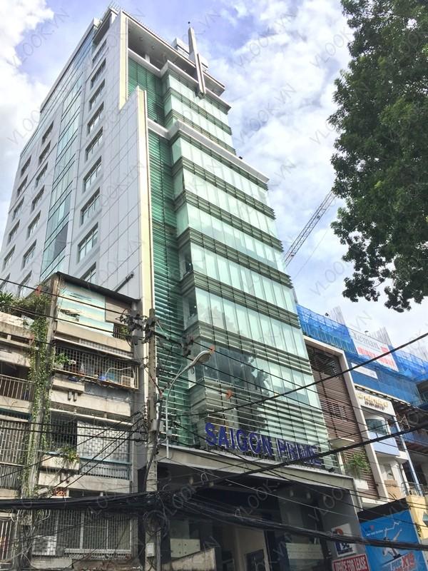 VLOOK.VN - Cho thuê văn phòng Quận 1 - Saigon Prime Building