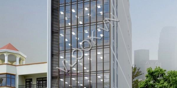 VLOOK.VN - Văn phòng cho thuê quận Bình Thạnh - LICOGI BUILDING