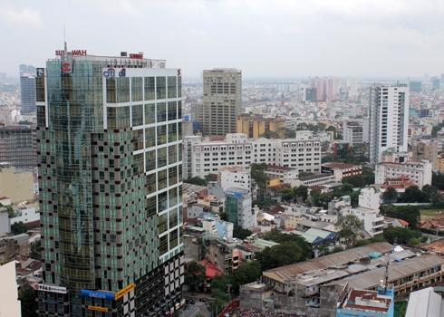 VLOOK.VN - Sàn giao dịch văn phòng cho thuê