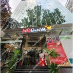 Cao ốc cho thuê văn phòng Abacus Tower, Nguyễn Đình Chiểu, Quận 1, TPHCM - vlook.vn
