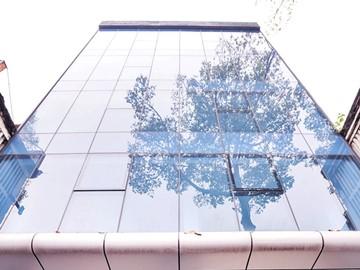 Cao ốc cho thuê văn phòng Abtel Tower, Hùng Vương, Quận 10, TPHCM - vlook.vn