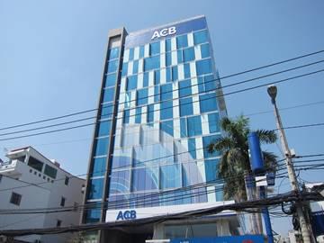Văn phòng cho thuê ACB Building CMT8, Quận 3, TP.HCM