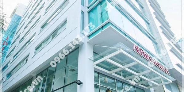 Văn phòng cho thuê Alpha Tower Nguyễn Đình Chiểu - vlook.vn