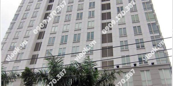 Văn phòng cho thuê An Phú Plaza, Lý Chính Thắng, Quận 3, TP.HCM