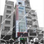 Cao ốc cho thuê văn phòng Ánh Kim Building Nguyễn Thị Minh Khai Quận 3 TPHCM - vlook.vn