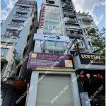 Cao ốc cho thuê văn phòng Ánh Kim Building, Nguyễn Thị Minh Khai, Quận 3, TPHCM - vlook.vn