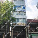 Cao ốc văn phòng cho thuê Artex Saigon Building Nguyễn Công Trứ Quận 1 TP.HCM - vlook.vn