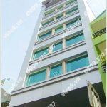Cao ốc văn phòng cho thuê AVS Building Trương Quyền Quận 3 TPHCM - vlook.vn