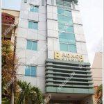 Cao ốc văn phòng cho thuê Badaco Building Đặng Tất Quận 1 - vlook.vn