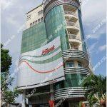 Cao ốc văn phòng cho Báo Phụ Nữ Building, Điện Biên Phủ, Quận 3 TP.HCM - vlook.vn