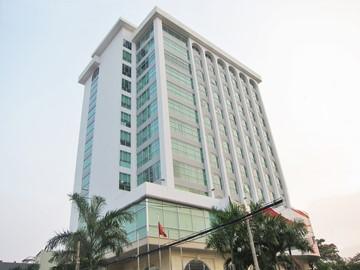 Cao ốc văn phòng cho thuê tòa nhà Báo Phụ Nữ Building, Quận 2, TPHCM - vlook.vn