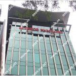Nhìn toàn cảnh cao ốc văn phòng cho thuê Bitexco Nam Long Võ Văn Tần