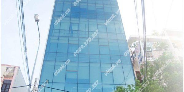 Cao ốc văn phòng cho thuê Blue Sea Building Hoàng Hoa Thám Phường 6 Quận Bình Thạnh TP.HCM - vlook.vn