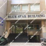 Cao ốc văn phòng cho thuê Blue Star Building Tôn Đức Thắng Quận 1 - vlook.vn
