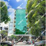 Văn phòng cho thuê Building 181 (tòa nhà Dương Nam) Điện Biên Phủ, Quận 1