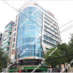 Cao ốc văn phòng cho thuê 123 Tower Võ Văn Tần, Quận 3, TP.HCM - vlook.vn