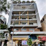 Cao ốc văn phòng cho thuê Cao ốc Khánh Minh Sương Nguyệt Anh, Quận 1, TP.HCM - vlook.vn