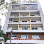Cao ốc cho thuê văn phòng Cao ốc Khánh Minh, Sương Nguyệt Anh, Quận 1 - vlook.vn