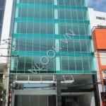 VLOOK.VN - Văn phòng cho thuê quận Bình Thạnh - CAVI BUILDING