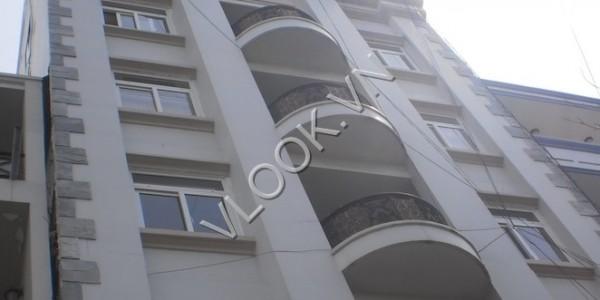 VLOOK.VN - Văn phòng cho thuê quận Bình Thạnh - HOLDING BUILDING
