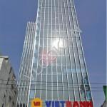 VLOOK.VN - Cho thuê văn phòng Quận 3 - Vietbank Tower