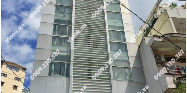 Cao ốc văn phòng cho thuê VT House Building Lê Thị Riêng Quận 1 - vlook.vn