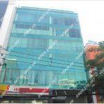 Cao ốc văn phòng cho thuê Cavi Building Đinh Bộ Lĩnh Phường 26 Quận Bình Thạnh TP.HCM - vlook.vn