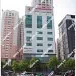 Văn phòng cho thuê Central Garden Building 328 Võ Văn Kiệt, Phường Cô Giang, Quận 1, TP.HCM