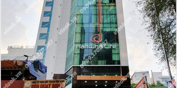 Cao ốc cho thuê văn phòng Century Building, Nguyễn Thị Minh Khai, Quận 3, TPHCM - vlook.vn