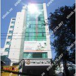 Cao ốc văn phòng cho thuê Century Building Nguyễn Thị Minh Khai Phường 6 Quận 3 TP.HCM - vlook.vn
