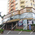 Cao ốc văn phòng cho thuê Chung Cư Khánh Hội 1 Building, Bến Vân Đồn, Quận 4, TP.HCM - vlook.vn