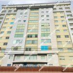 Cao ốc cho thuê văn phòng City Light Tower Võ Thị Sáu Vimedimex Quận 1 - vlook.vn