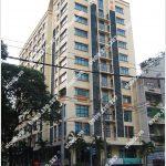 Cao ốc cho thuê văn phòng City View Building, Mạc Đĩnh Chi, Quận 1, TPHCM - vlook.vn
