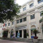 Cao ốc cho thuê văn phòng Colonnde Building, Nguyễn Trung Trực, Quận 1 - vlook.vn