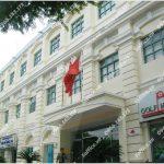 Cao ốc cho thuê văn phòng Colonnade Building, Nguyễn Trung Trực, Quận 1, TPHCM - vlook.vn