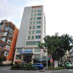 Văn phòng cho thuê Comeco Building Điện Biên Phủ, Quận 3 - vlook.vn