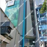 Cao ốc văn phòng cho thuê Compa Building 293 Điện Biên Phủ Quận Bình Thạnh - vlook.vn