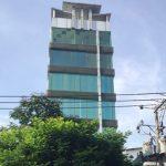 Cao ốc cho thuê văn phòng Cona Building, Lê Văn Sỹ, Quận Tân Bình - vlook.vn
