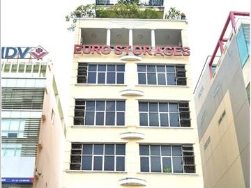 Cao ốc cho thuê văn phòng Cộng Hòa 2 Building, Quận Tân Bình - vlook.vn