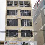 Cộng Hòa 2 Building - Tòa nhà Trường Sơn - Văn phòng cho thuê quận Tân Bình 279-281 Cộng Hòa - vlook.vn