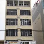 Văn phòng cho thuê quận Tân Bình CỘNG HÒA 2 BUILDING - VLOOK.VN