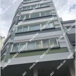 Cao ốc văn phòng cho thuê Cư Xá Đô Thành Quận 3 TPHCM - vlook.vn