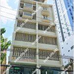 Cao ốc văn phòng cho thuê D-House Building Nguyễn Thị Diệu, Phường 6, Quận 3, TP.HCM - vlook.vn