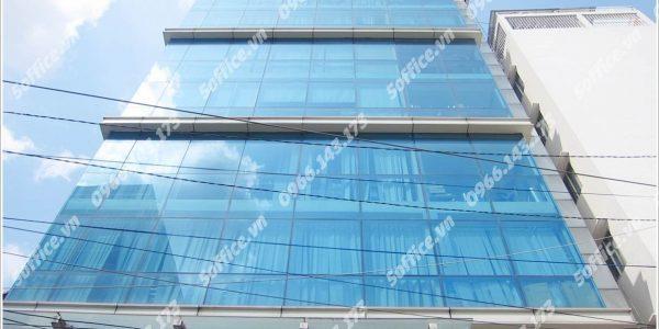 Cao ốc cho thuê văn phòng Daco Building, Đoàn Văn Bơ, Quận 4, TPHCM - vlook.vn