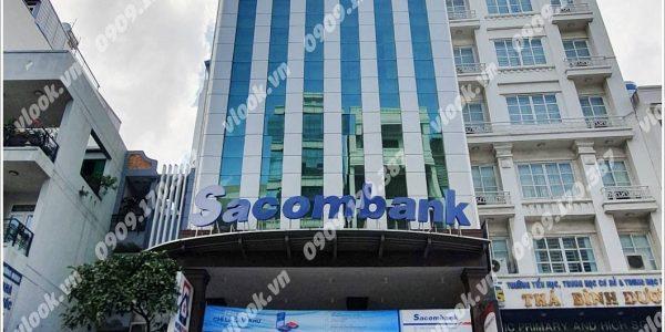Cao ốc văn phòng cho thuê Đại Dũng Building, Bạch Đằng, ,Quận Tân Bình - vlook.vn