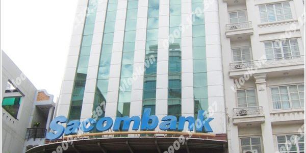 Cao ốc cho thuê văn phòng Đại Dũng Building, Bạch Đằng, Phường 2, Quận Tân Bình, TP.HCM - vlook.vn