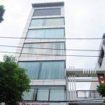 Cao ốc cho thuê văn phòng Đại Tín Building, Thân Nhân Trung, Quận Tân Bình - vlook.vn